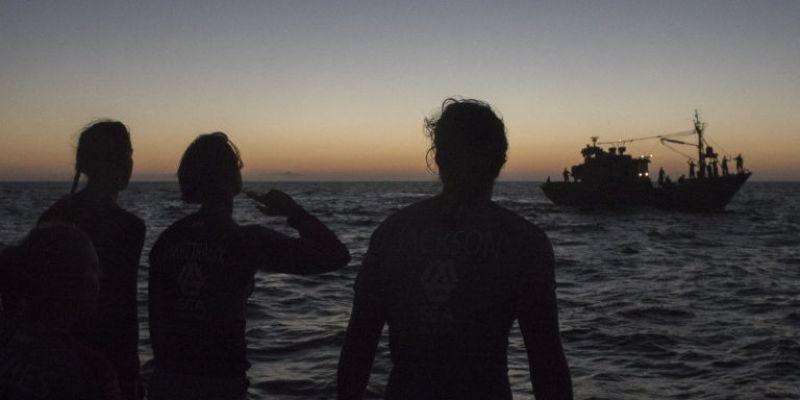 Tiesiai iš jachtų - spalio 19, 2014