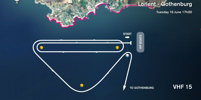 """Finalinis mūšis dėl nugalėtojų podiumo: šiandien – paskutinio jachtų lenktynių aplink pasaulį """"Volvo Ocean Race"""" etapo startas (tiesioginė transliacija internetu)"""